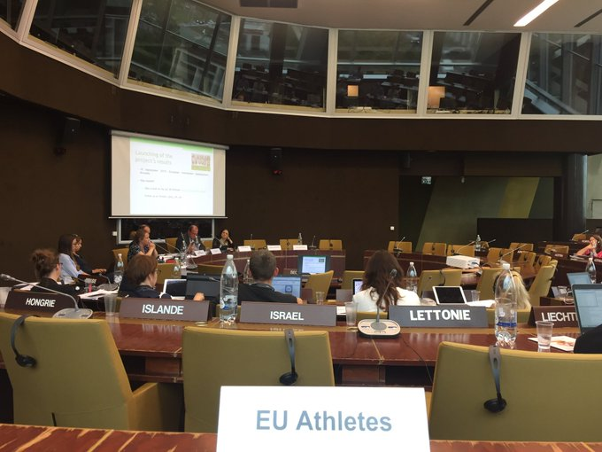 EPAS Governing Board and Consultative Committee Meeting